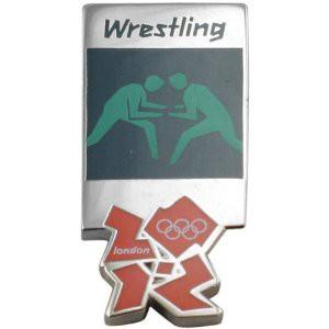 Wrestling-London2012