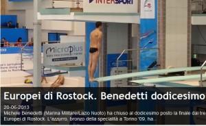 Benedetti-Rostock