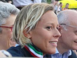 Federica Pellegrini (foto Facchini/alaNEWS)