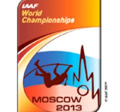 Mondiali Atletica 2013