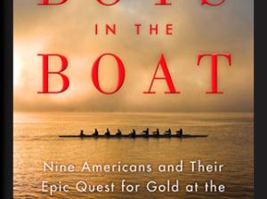Libri Canottaggio: The Boys in the Boat