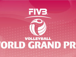 World Grand Prix Volley