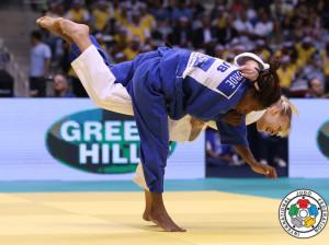 Judo - Campionati Mondiali