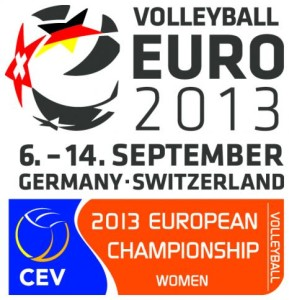 Campionati Europei Volley Femminile
