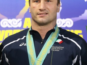 Roberto Cammarelle