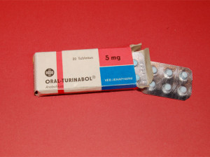 Oral-Turinabol