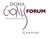 Fioretto Olimpiadi: Andrea Baldini è fra gli invitati Doha Goals