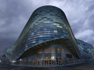 Iceberg Skating Arena
