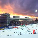 Sochi 2014: programma Sci di Fondo
