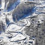 Sochi 2014: programma del Bob a Due e Quattro