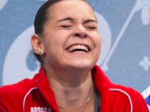Adelina Sotnikova - Artistico