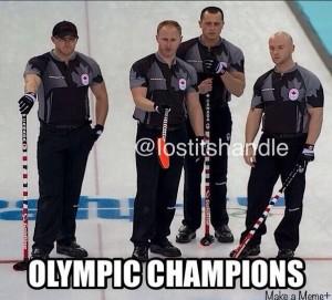 Curling-Canada