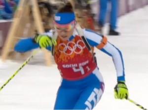 Sochi 2014: non sono finite le medaglie del biathlon, domani la staffetta femminile