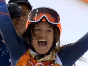 Sochi 2014: nella Discesa Libera è caccia a Julia Mancuso