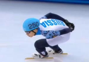Viktor An entra nella storia: è il quarto oro