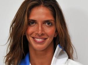 Nathalie Moellhausen (Foto: Augusto Bizzi)