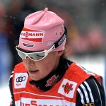 Sochi 2014: positiva la biathleta tedesca Evi Sachenbacher
