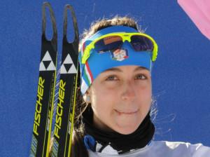 Lisa Vittozzi (Foto:FISI)