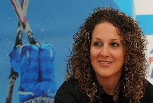 Deborah Scanzio