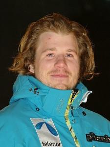 Kjetil Jansrud (Foto:Christian Jansky)
