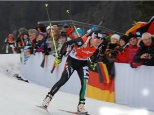Dorothea Wierer (Foto:FISI)