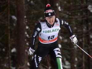 Gaia Vuerich (Foto:FISI)