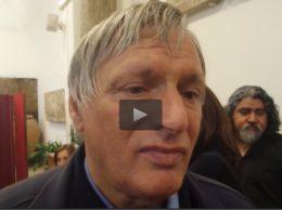Don Ciotti sulla piattaforma dell'agenzia alanews