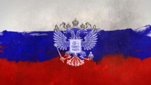 Ls bandiera russa